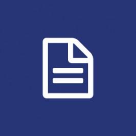 COVID 19 – Attestation de déplacement – couvre-feu