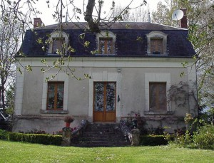 La Pinière