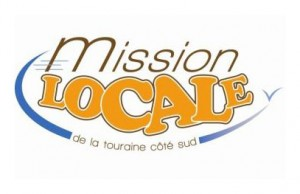 Logo mission locale Touraine Côté Sud